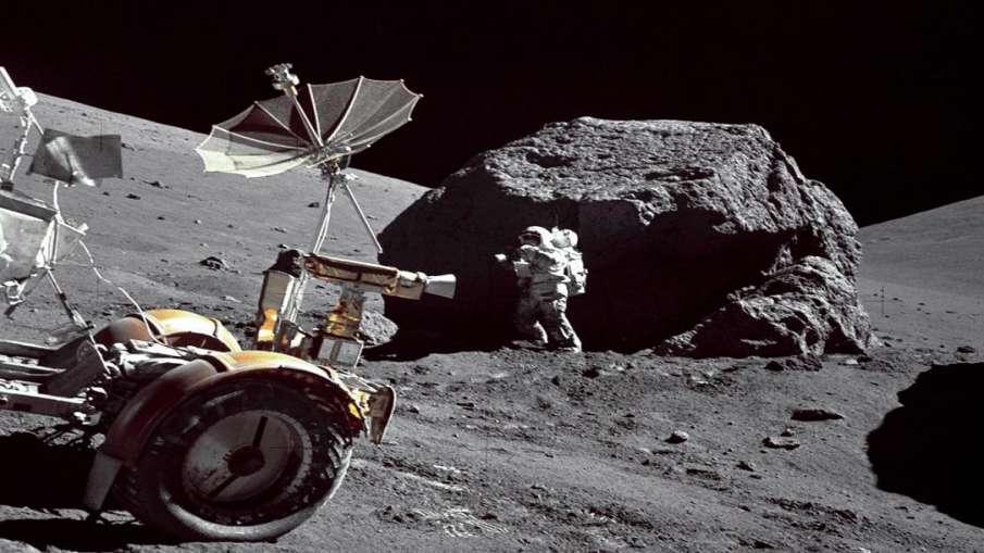 Apollo 11 Space Mission- India TV Hindi