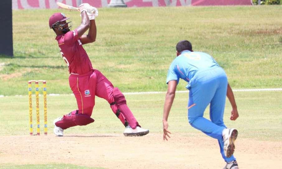 India A vs West Indies A- India TV Hindi
