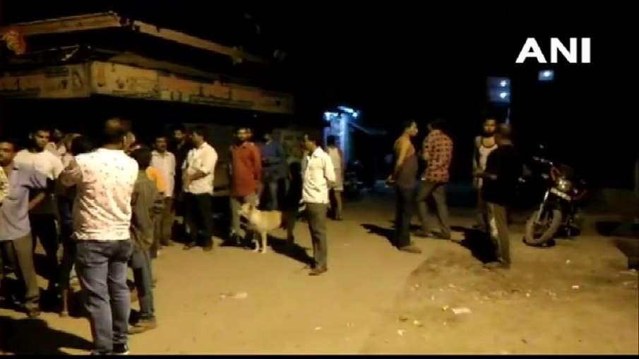 BJP leader BS Tomar killed in Ghaziabad - India TV Hindi