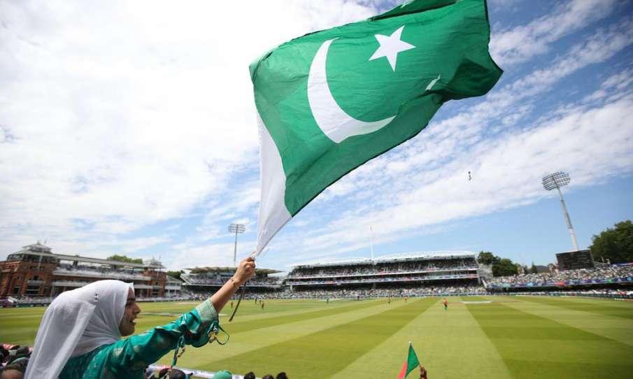 Pakistan Cricket Fan- India TV Hindi