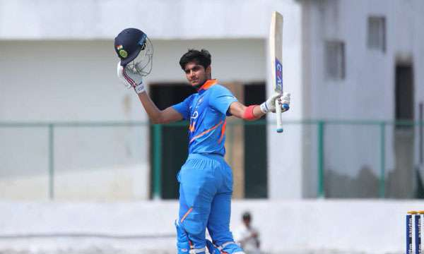Shubman Gill- India TV Hindi