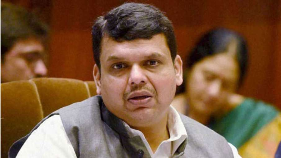 Devendra Fadnavis statement on Mumbai Building Collapse- India TV Hindi
