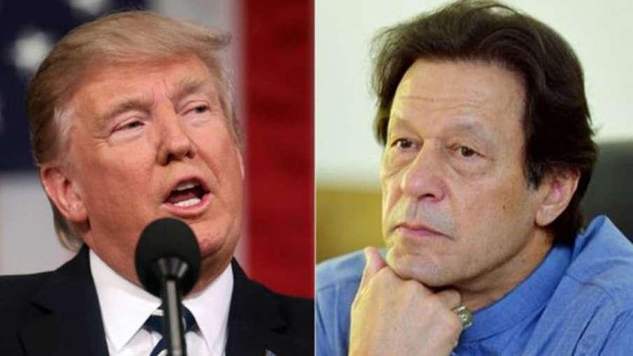 Imran and Trump have similar personalities, God have mercy, says Sheikh Rashid | AP/Facebook- India TV Hindi
