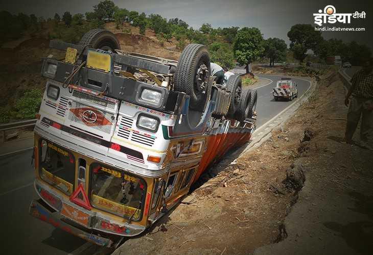 truck- India TV Hindi