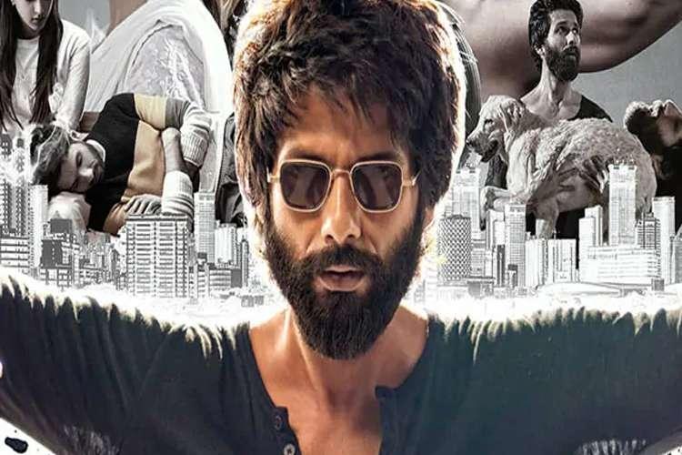 Kabir Singh Box Office Collection- India TV Hindi