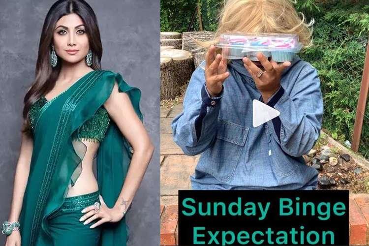 शिल्पा शेट्टी और राज...- India TV Hindi