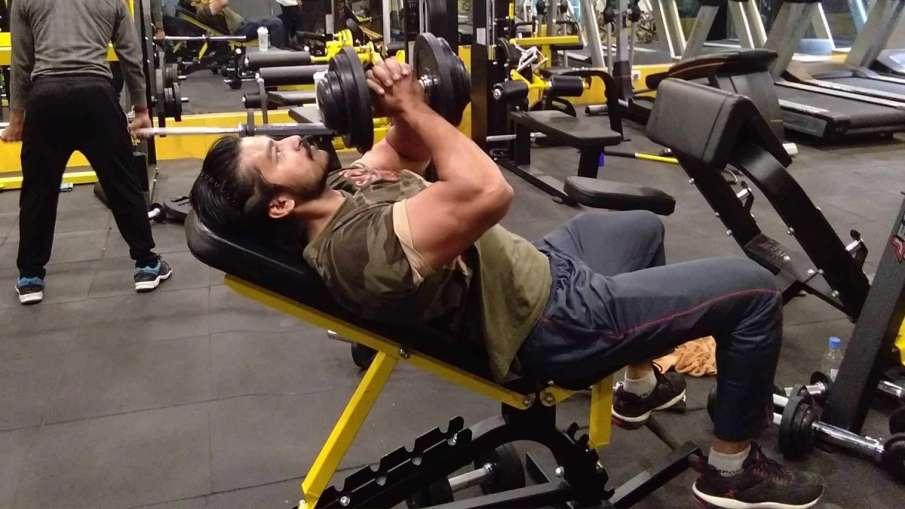 gym- India TV Hindi