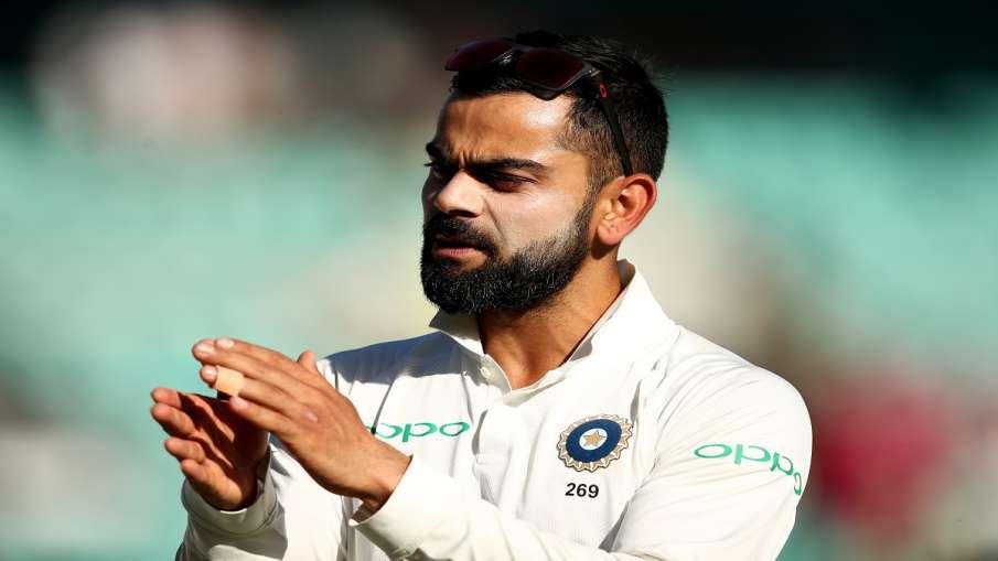 दिग्गज गेंदबाज ईयान...- India TV Hindi