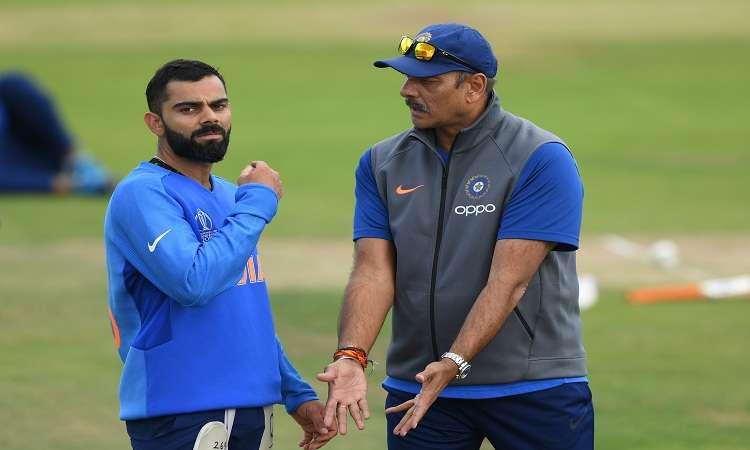 कप्तान विराट कोहली...- India TV Hindi