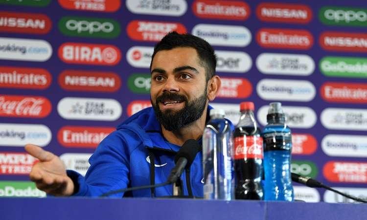 World Cup 2019: सेमीफाइनल से...- India TV Hindi