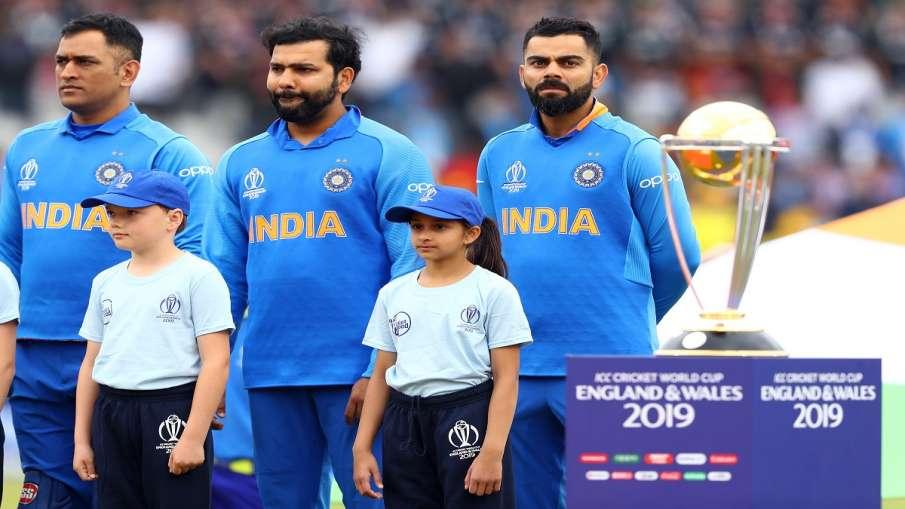 टीम इंडिया के सीनियर...- India TV Hindi