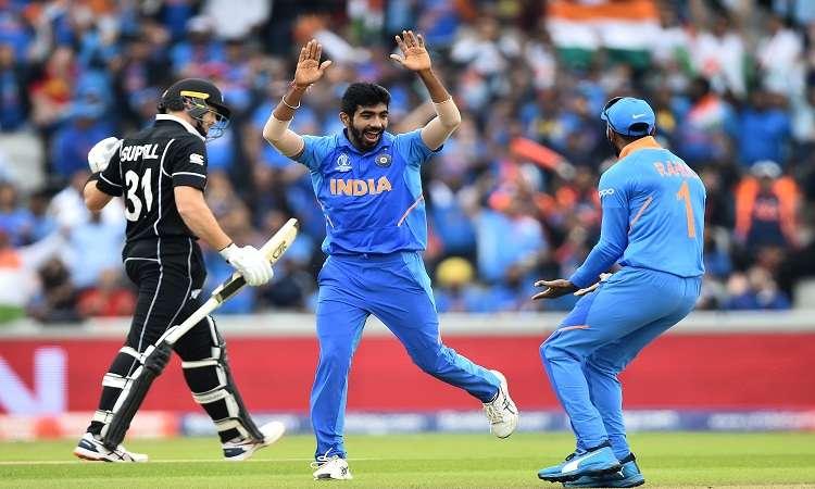 World Cup 2019: जसप्रीत बुमराह...- India TV Hindi
