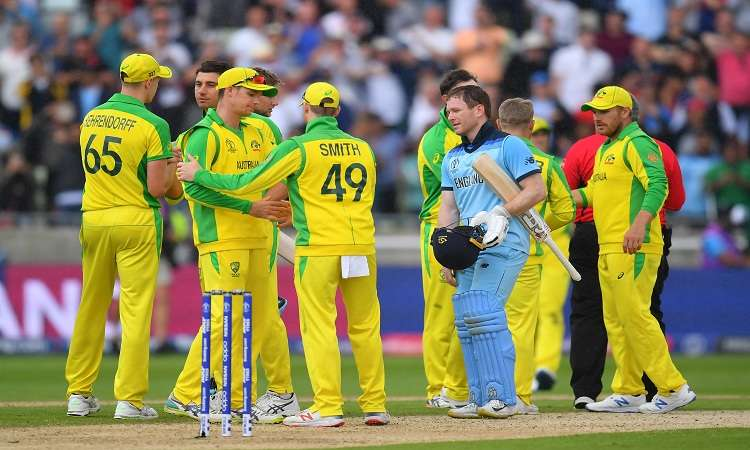 World Cup 2019: ऑस्ट्रेलिया के...- India TV Hindi