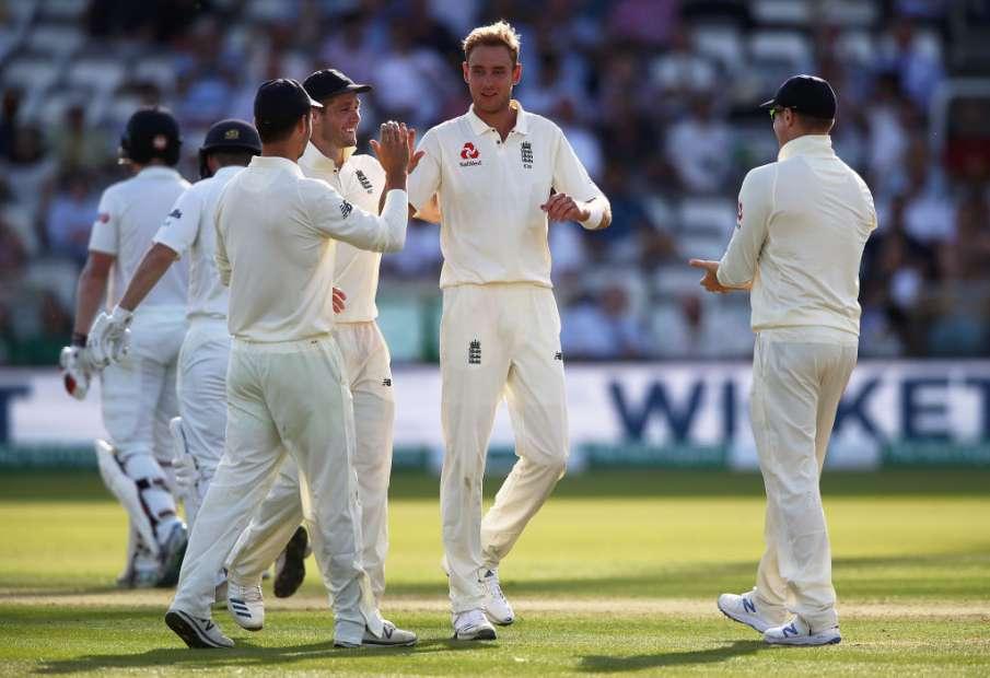 लॉर्डस टेस्ट : इंग्लैंड ने आयरलैंड को 143 रनों से हराया, क्रिस वोक्स ने झटके 6 विकेट- India TV Hindi