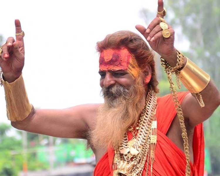 Golden Baba- India TV Hindi