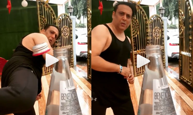 Bottle Cap Challenge- India TV Hindi