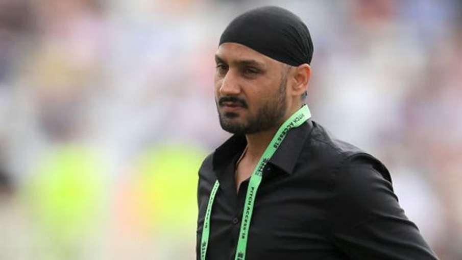 खेल रत्न विवाद में जांच चाहते हैं क्रिकेटर हरभजन सिंह- India TV Hindi