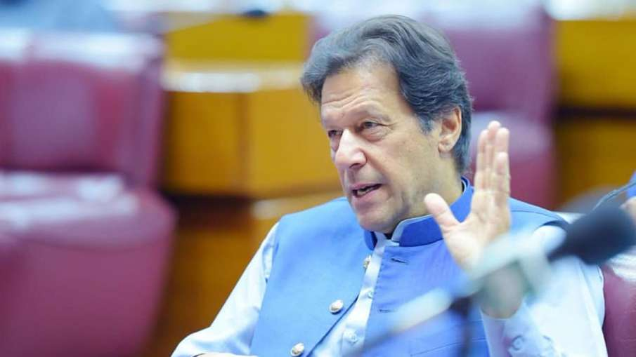 Kulbhushan Jadhav verdict: Imran Khan says 'Pakistan shall proceed as per law' | Facebook- India TV Hindi