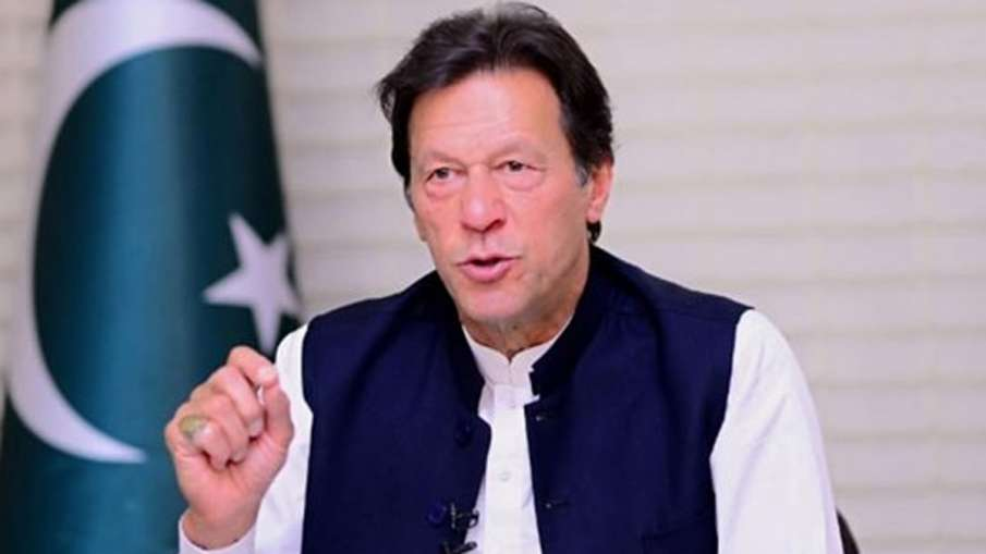 Pakistan PM Imran Khan | Facebook- India TV Hindi