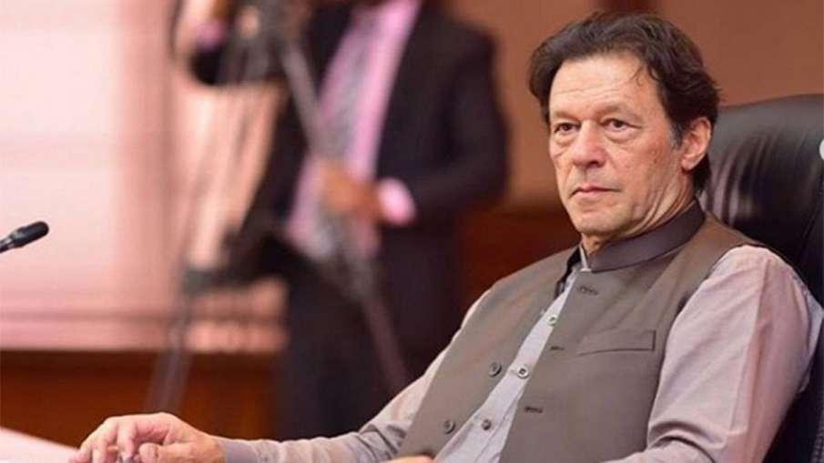 Imran Khan is 'compulsive liar' and terrorists' advocate Pak Opposition- India TV Hindi