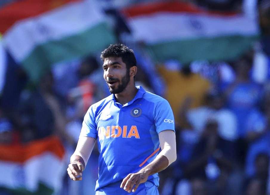अगर हम दूरदर्शी नहीं होते तो हार्दिक और जसप्रीत बुमराह टेस्ट क्रिकेट नहीं खेल पाते : एमएसके प्रसाद - India TV Hindi