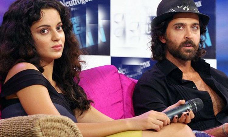 कंगना-ऋतिक- India TV Hindi