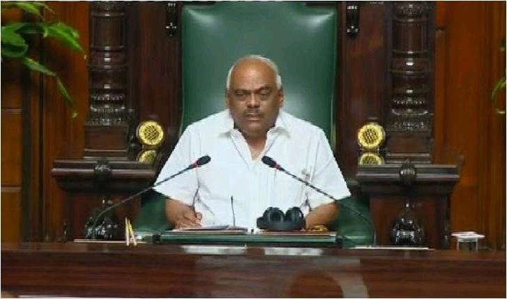 Supreme Court ask Karnataka Speaker, Are you challenging our power to pass order?- India TV Hindi