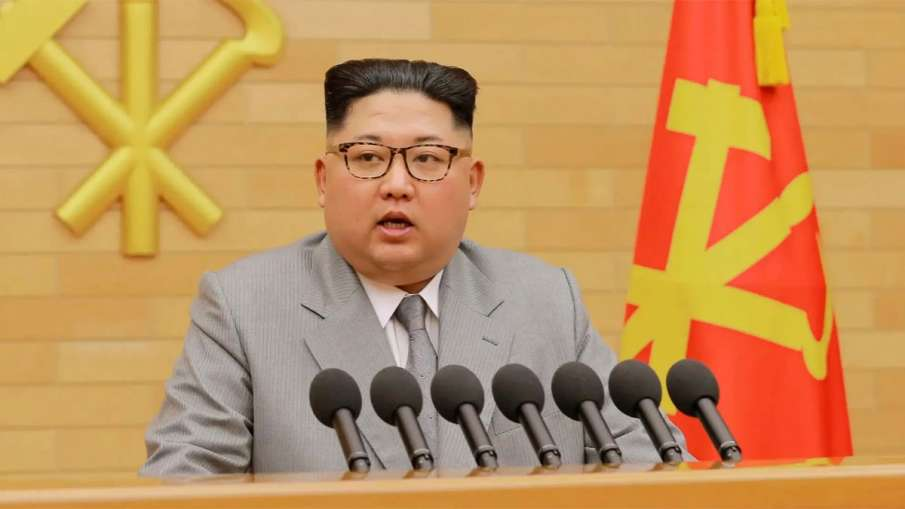 North Korean leader Kim Jong Un votes in elections with 99.98% turnout | AP File- India TV Hindi