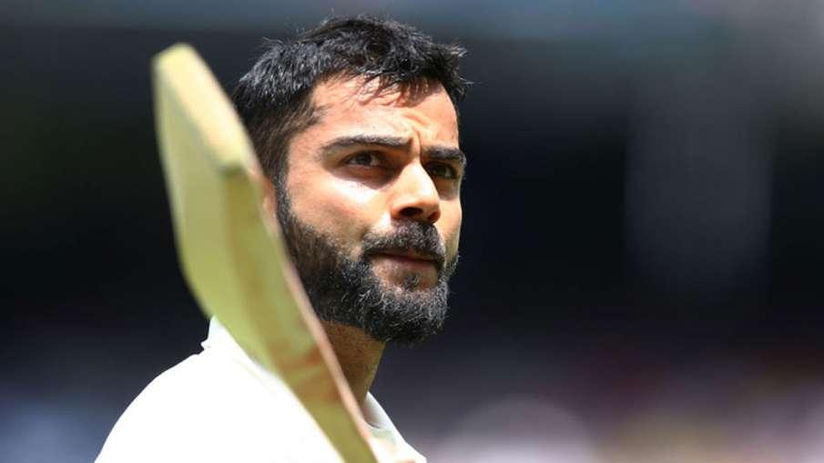 आईसीसी टेस्ट रैंकिंग में विराट कोहली का जलवा बरकरार, नंबर वन पर बनी हुई है टीम इंडिया- India TV Hindi