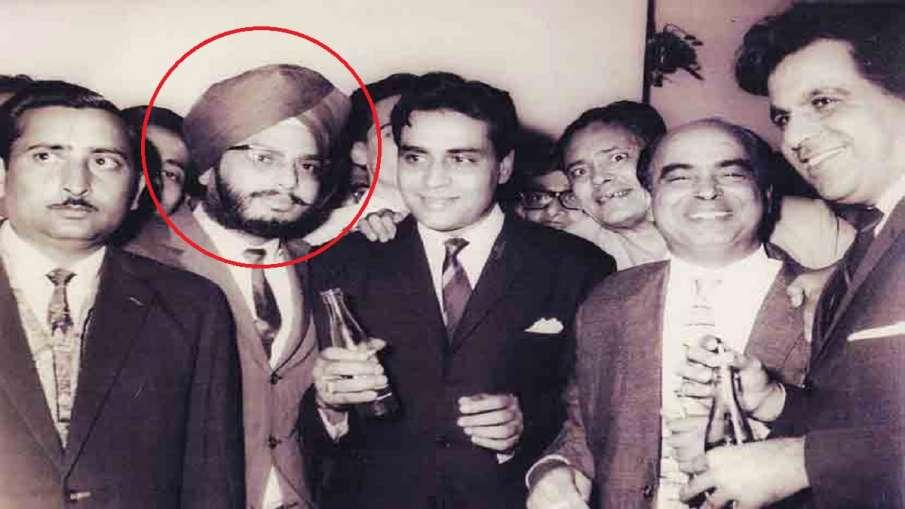 Kulwant Singh Kohli with Bollywood Stars- India TV Hindi