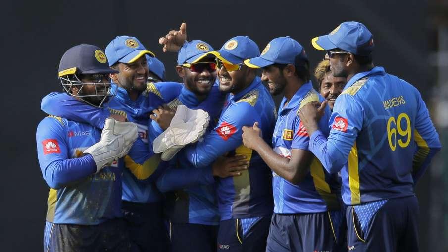 श्रीलंकाई क्रिकेट बोर्ड का सुरक्षा दल 6 अगस्त को पाकिस्तान पहुंचेगा- India TV Hindi
