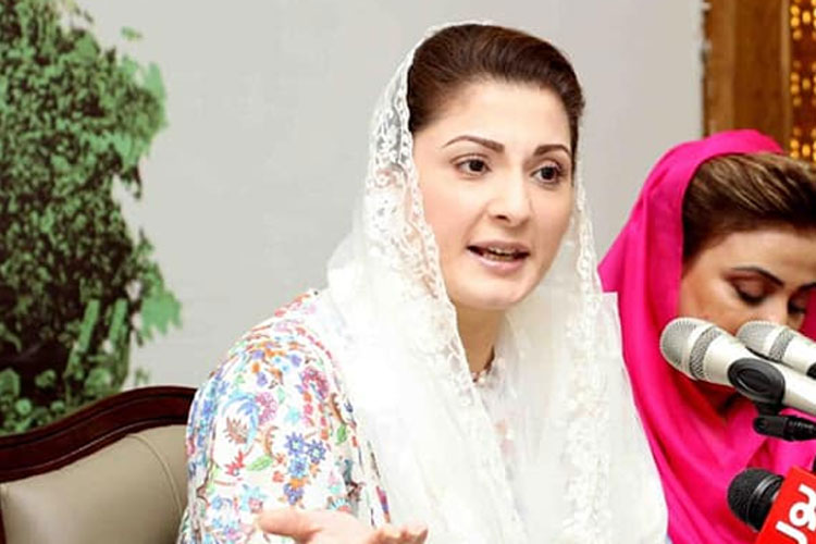 Maryam Nawaz demands resignation of Pakistan PM Imran Khan | Facebook- India TV Hindi