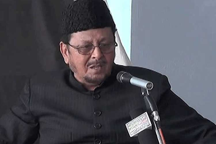 president of all india shia personal law board maulana...- India TV Hindi