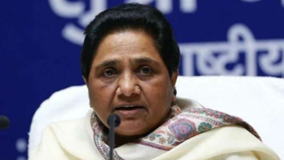 Mayawati's Brother Anand Kumar's Property attached by IT department- India TV Hindi