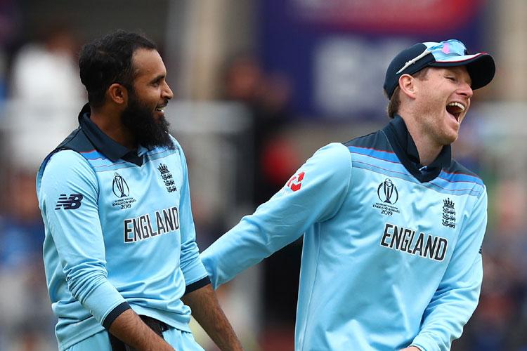 वर्ल्ड कप 2019 फाइनल: विश्व विजेता कप्तान मोर्गन ने कहा, अल्लाह हमारे साथ थे- India TV Hindi