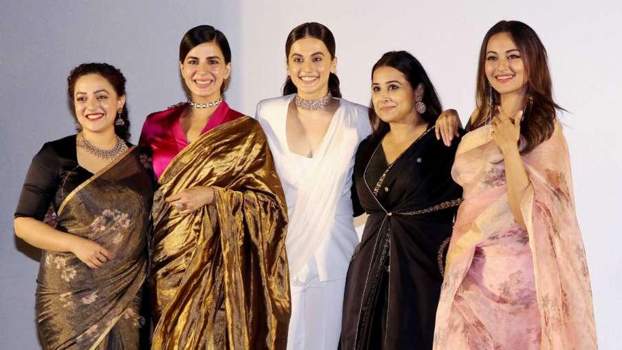 mission mangal actress look- India TV Hindi