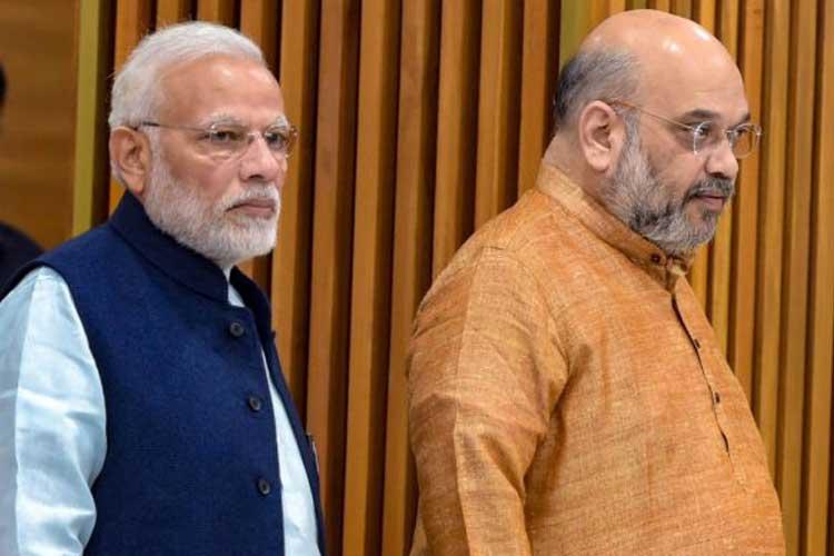 pm modi and amit shah- India TV Hindi
