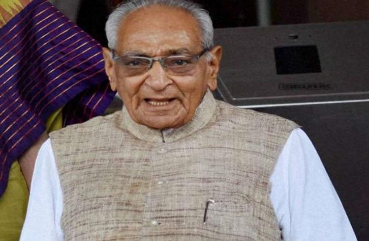 कांग्रेस नेता मोतीलाल वोरा का 93 साल की उम्र में निधन, दिल्ली के अस्पताल में ली आखिरी सांस- India TV Hindi