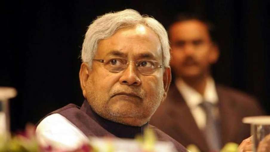 Nitish Kumar - India TV Hindi