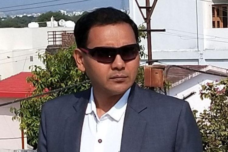 Madhya Pradesh officer Niyaz Khan wants to change name | Twitter- India TV Hindi