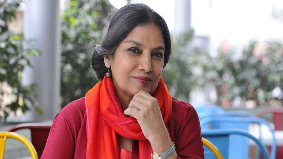 शबाना- India TV Hindi