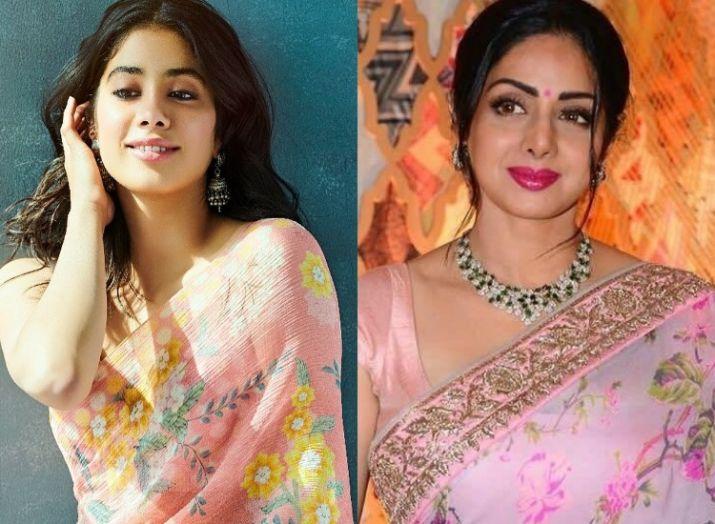 JANHVI KAPOOR- India TV Hindi