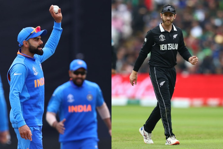 वर्ल्ड कप 2019 सेमीफाइनल 1: न्यूजीलैड के खिलाफ मुकाबले में भारतीय टीम का पलड़ा भारी, इन खिलाड़ियों प- India TV Hindi