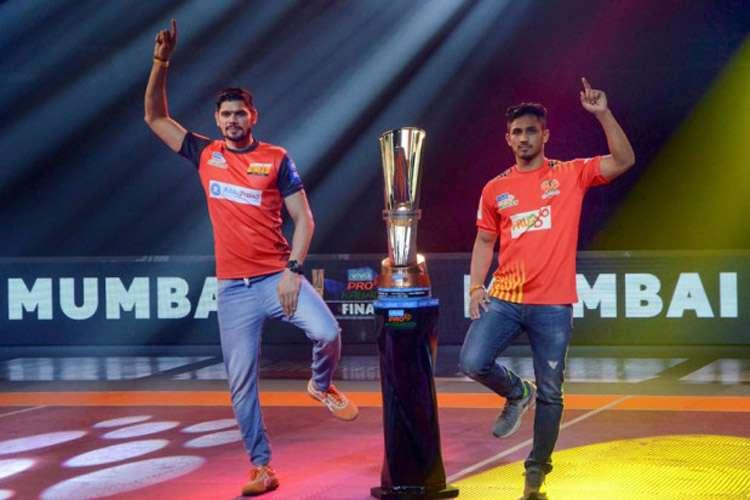 लाइव स्कोर प्रो कबड्डी लीग 2019 मैच 4: यहां पढ़ें तेलुगु टाइटंस बनाम तमिल थलाइवाज का लाइव कबड्डी स्क- India TV Hindi