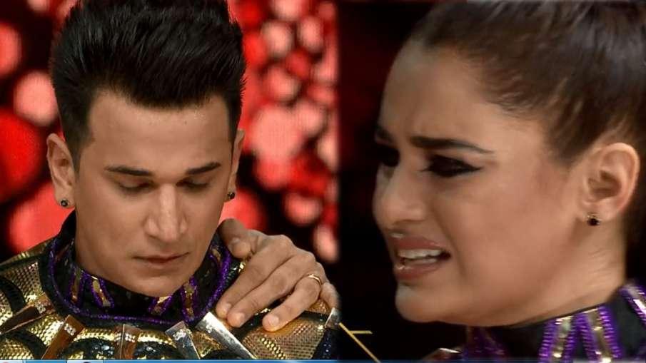 Nach Baliye Season 9 - India TV Hindi