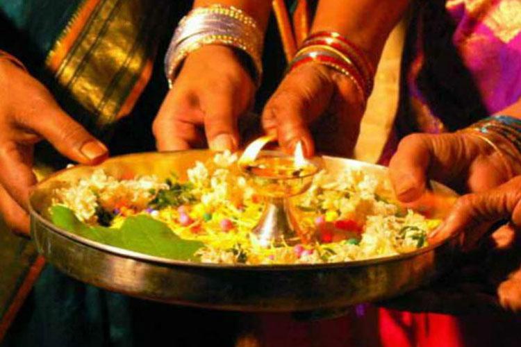 Puja path- India TV Hindi