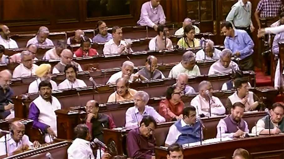 Rajya Sabha - India TV Hindi