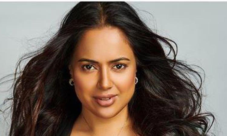 Sameera Reddy- India TV Hindi