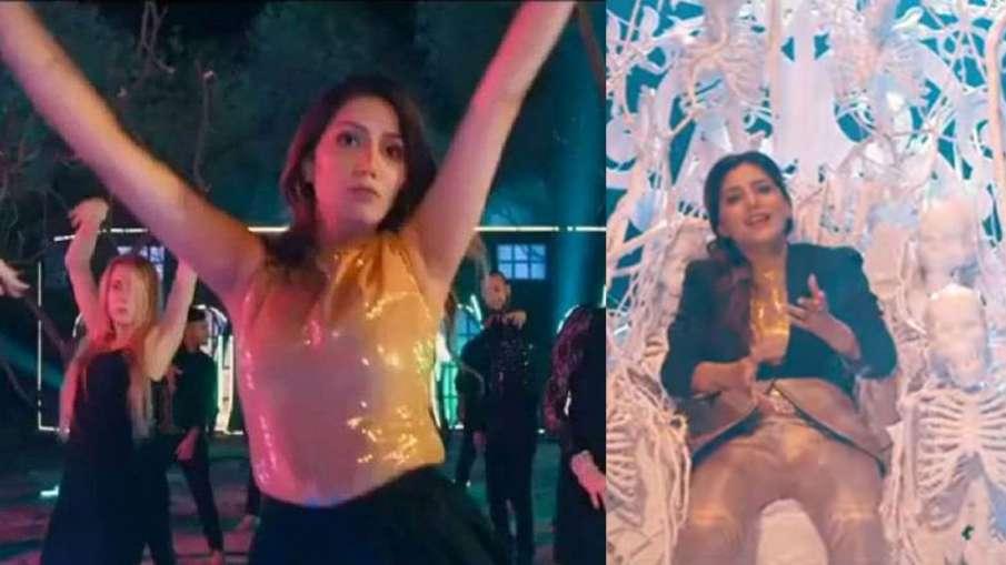 Sapna choudhary, bhole ka swag- India TV Hindi