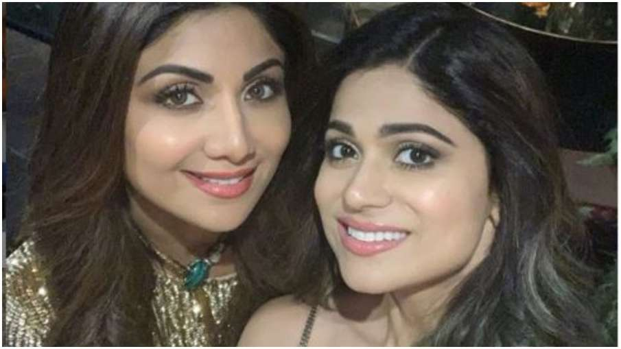 Shilpa shetty and shamita shetty- India TV Hindi